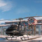 Арендовать AS350 B2 Ecureuil в Тольятти