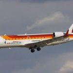 Арендовать Canadair Regional Jet 200 в Тольятти