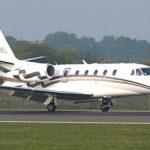 Арендовать Cessna Citation XLS/XLS+ в Тольятти