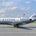 Арендовать Cessna CJ2+ в Тольятти