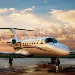 Арендовать Cessna CJ3 в Тольятти