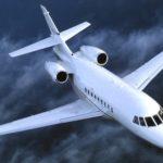 Арендовать Falcon 2000DX в Тольятти