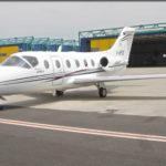 Арендовать Hawker 400XP в Тольятти