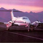 Арендовать King Air 350 в Тольятти