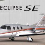 Арендовать ONE Aviation начала выпускать Eclipse SE в Тольятти